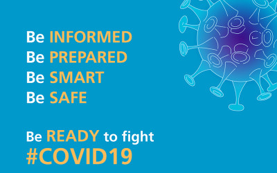 Comunicat ESDi: Seguiment Coronavirus COVID-19